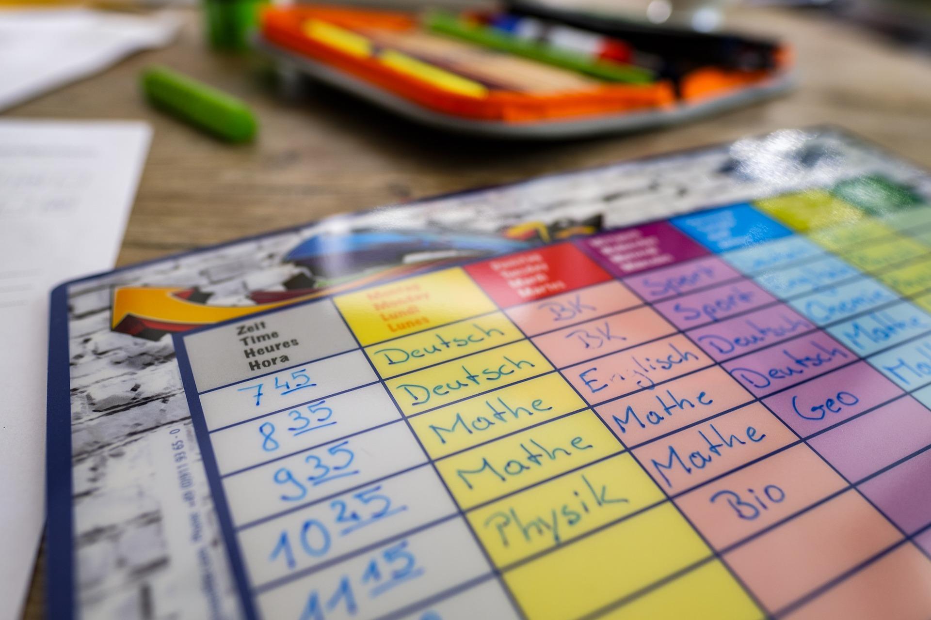 Planungsfähigkeit der Schulen sichern