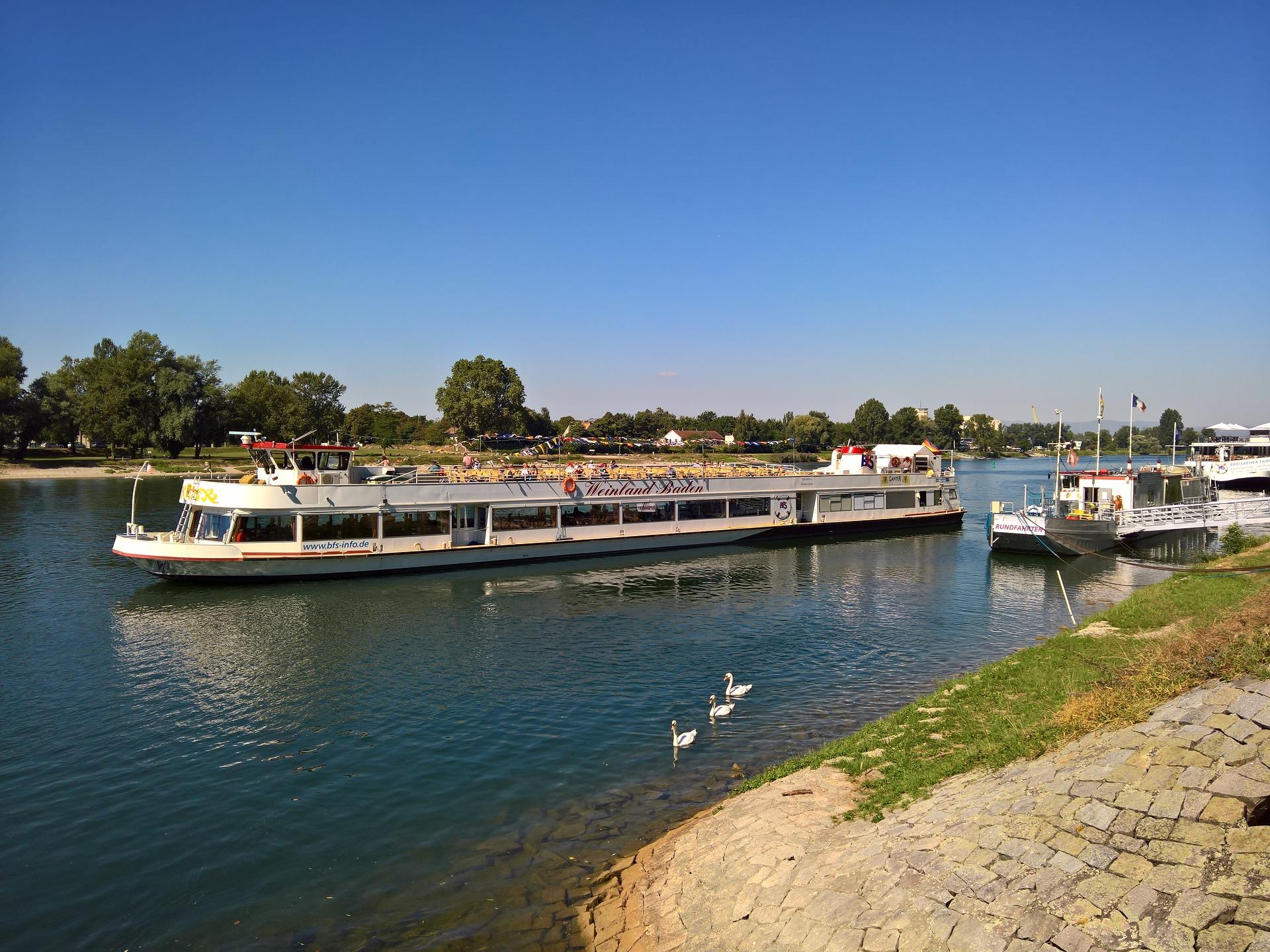Rheinpromenade attraktiver und sicherer machen