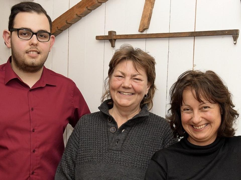 Gisela Meßmer neu in Vorstand gewählt