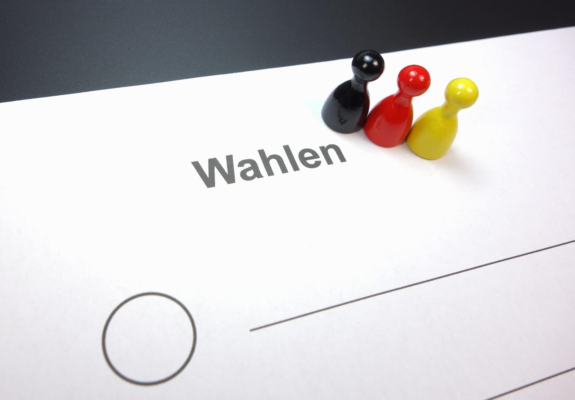 Nominierungsversammlung zur Gemeinderatswahl 2019