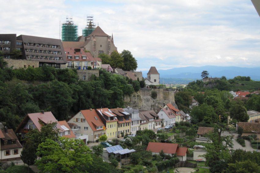 Breisach profitiert von Denkmalschutzförderung