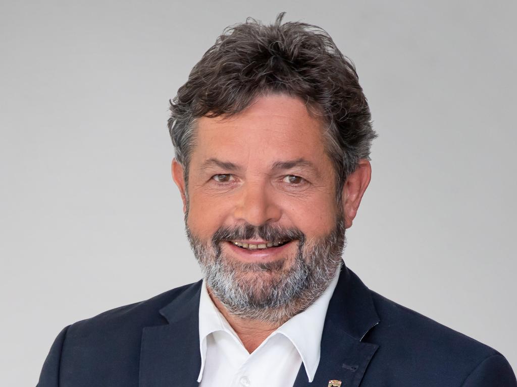 Reinhold Pix als Kandidat im Wahlkreis Breisgau nominiert