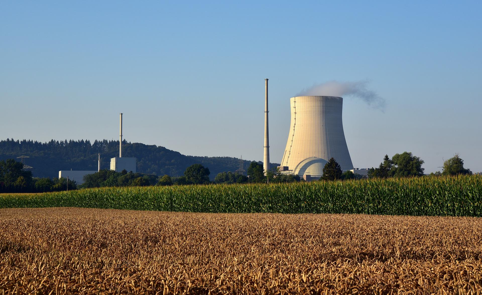 Keine weiteren Atomanlagen im Elsass!