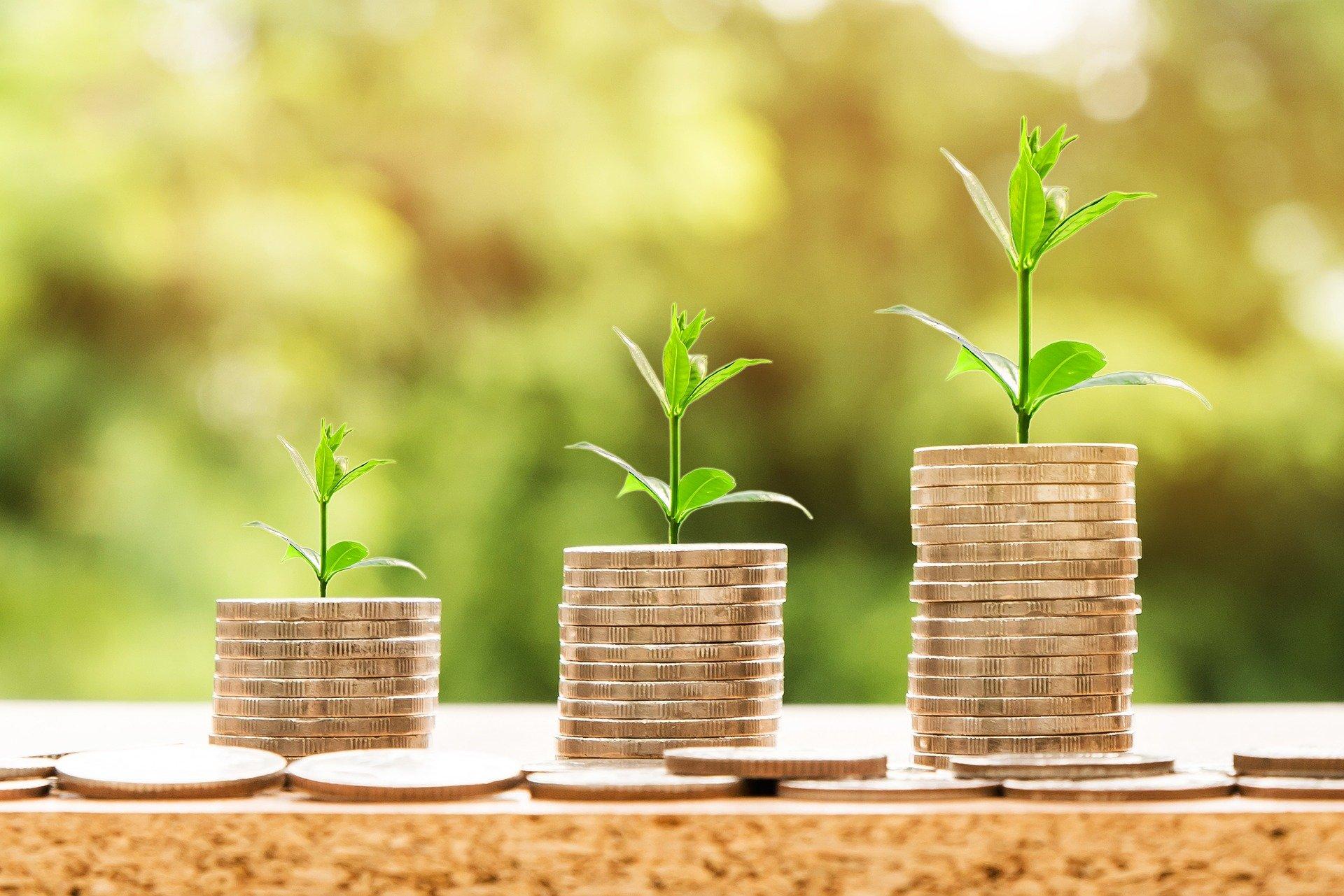 Ein kritischer, aber keineswegs Panik verbreitender Blick auf unsere Finanzen sollte auf keinen Fall die Begründung für Investitionsstau liefern und zu unreflektierter Ressourcenverschwendung führen!