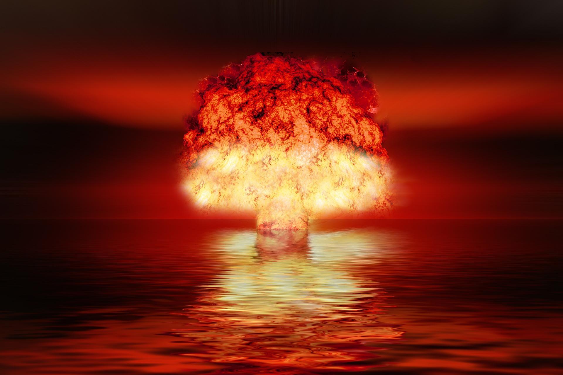 Auch Deutschland muss Atomwaffenverbotsvertrag unterzeichnen